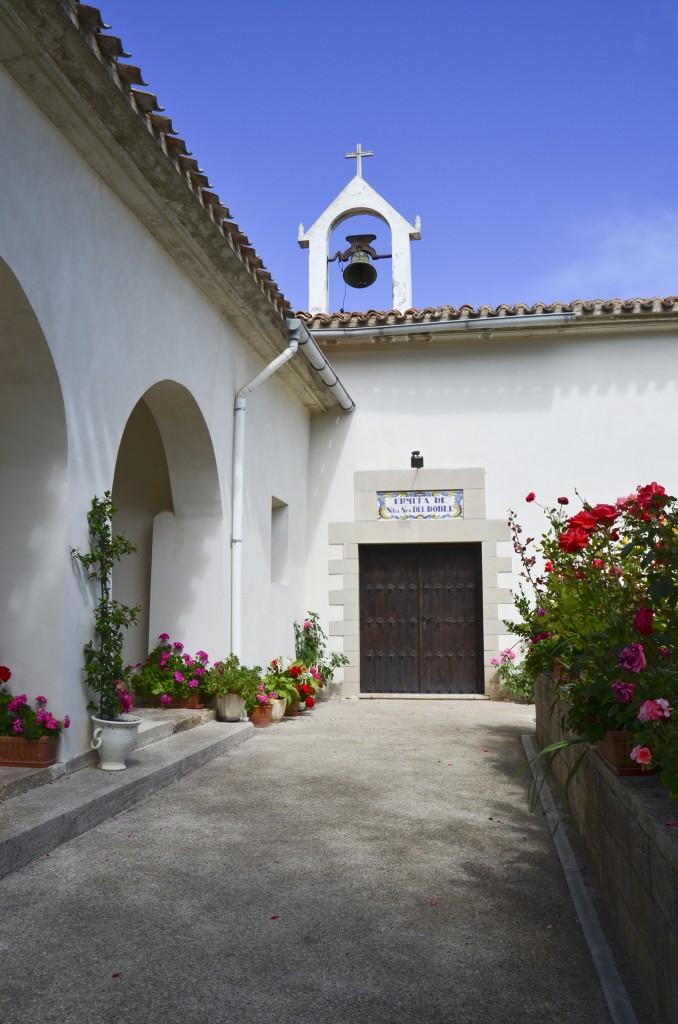 ermita roble1