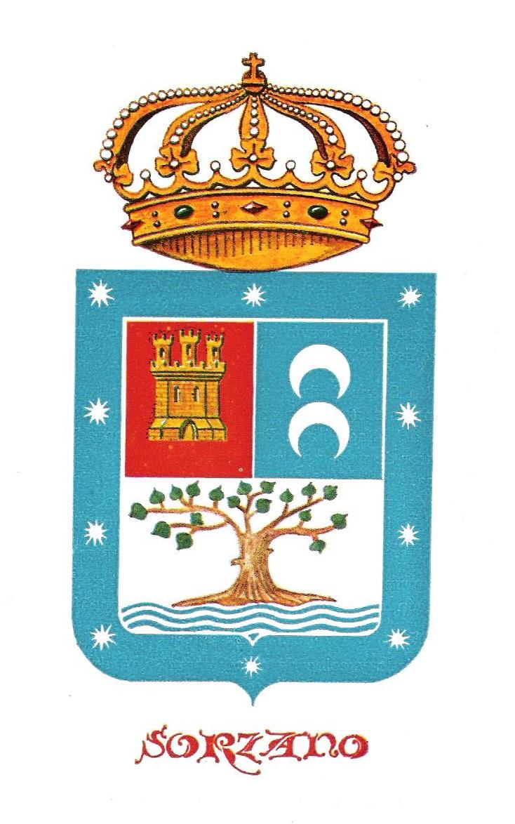 escudo sorzano