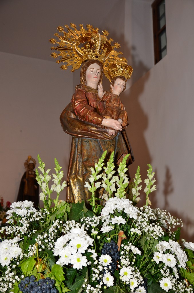 virgen roble1