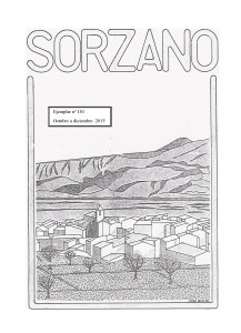 Revista Sorzano Nº 101