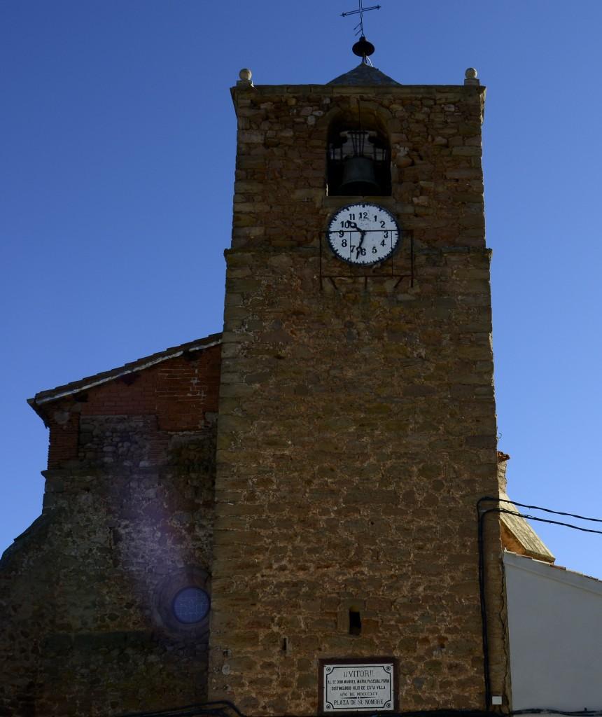 reloj torre